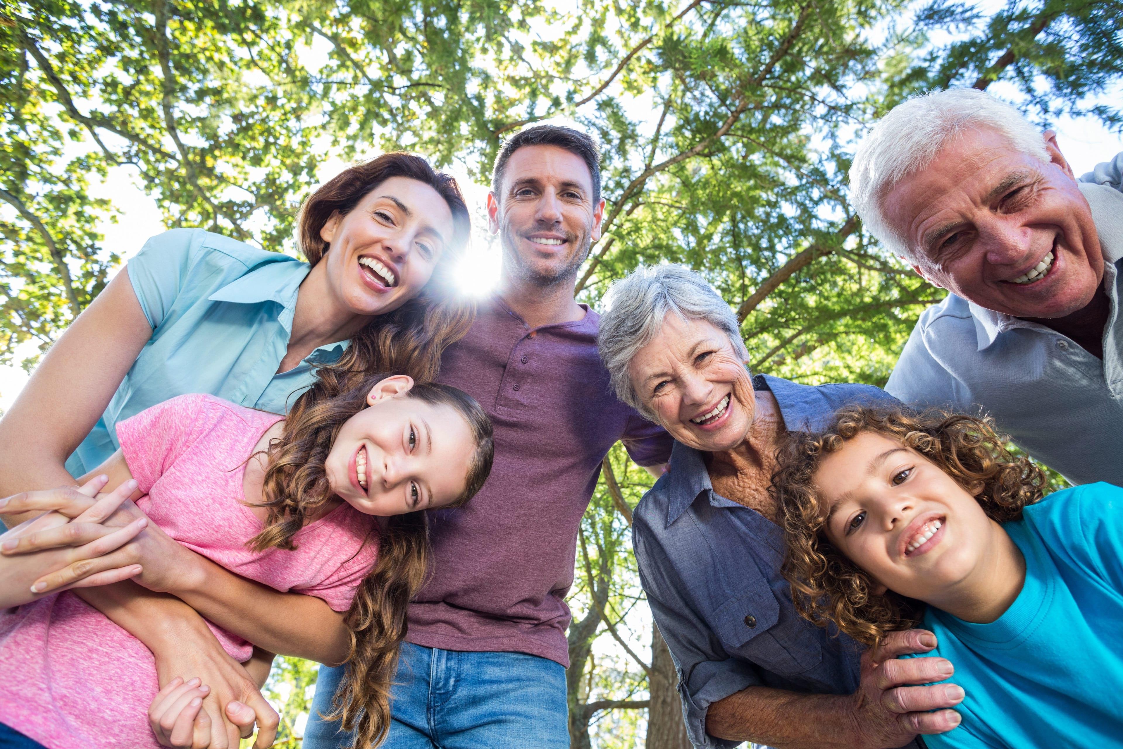 Vakantie met uw familie bij Villapark Ehzerburg in Almen