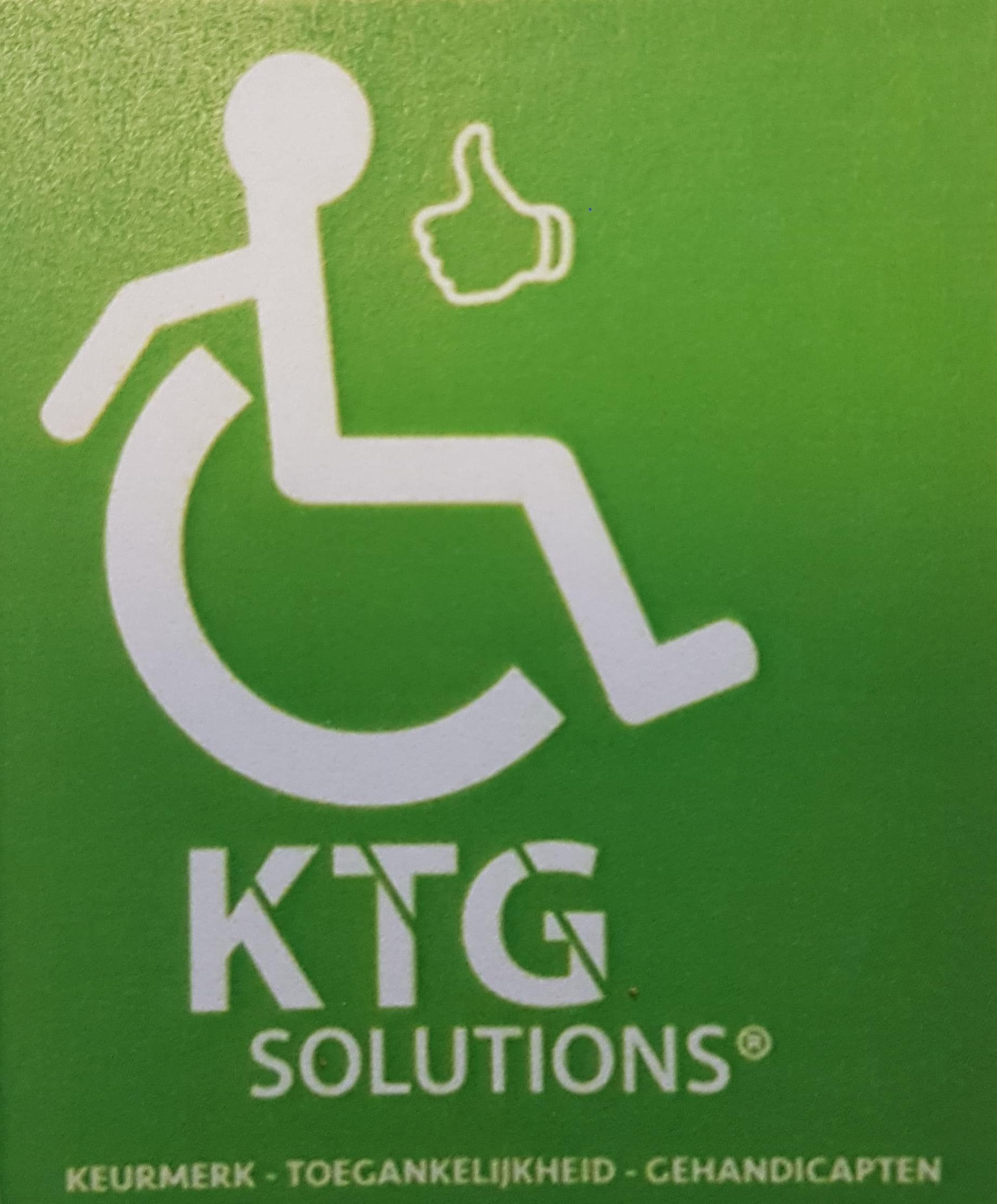 Logo KTG Solutions